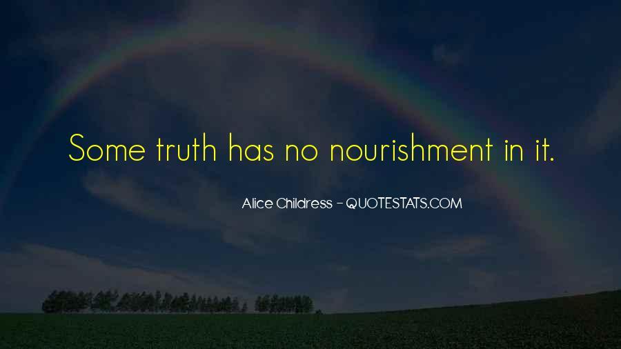 Alice Childress Quotes #1677095