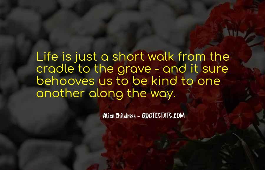 Alice Childress Quotes #1680591