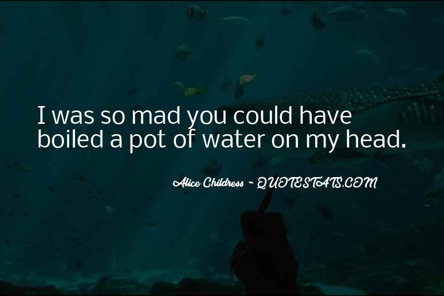 Alice Childress Quotes #465522