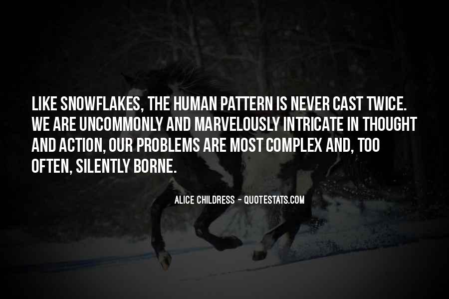 Alice Childress Quotes #85364