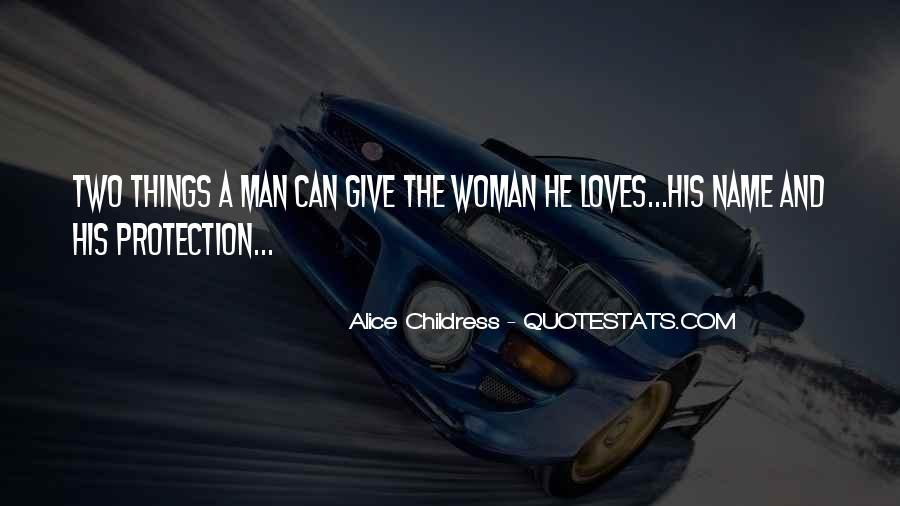 Alice Childress Quotes #915026