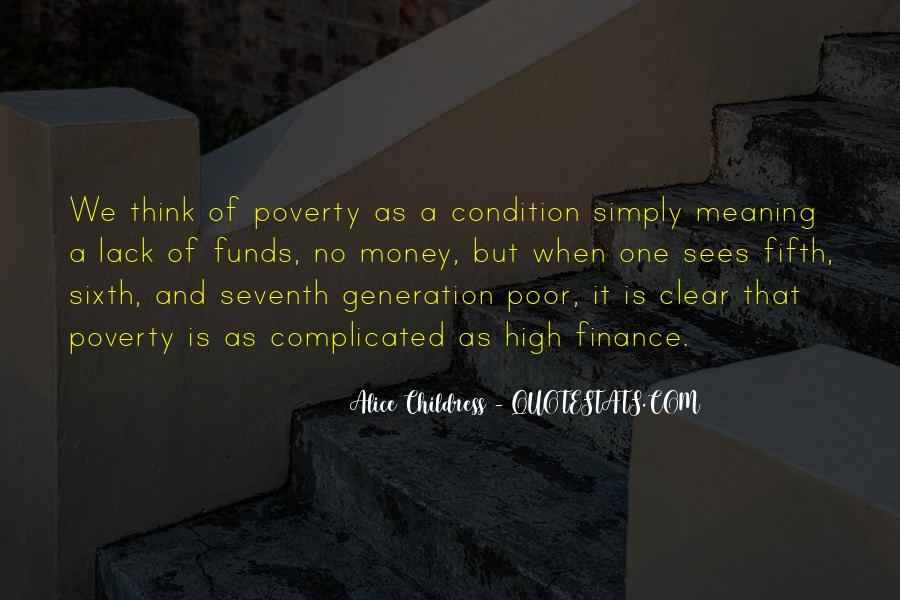 Alice Childress Quotes #95431