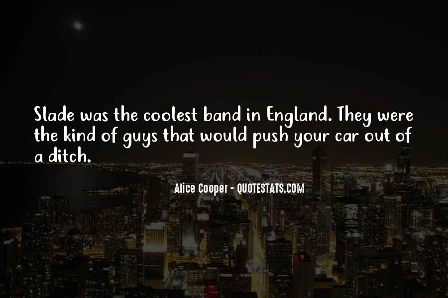 Alice Cooper Quotes #1020924