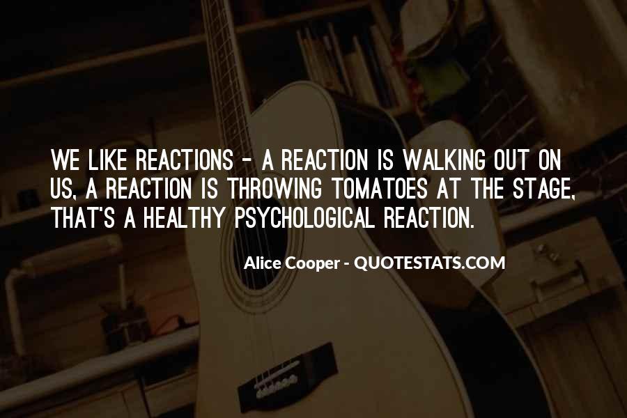 Alice Cooper Quotes #1096604