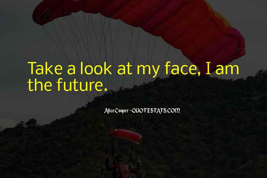 Alice Cooper Quotes #1147653