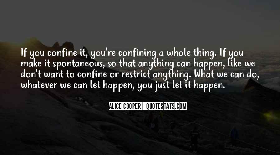 Alice Cooper Quotes #118784