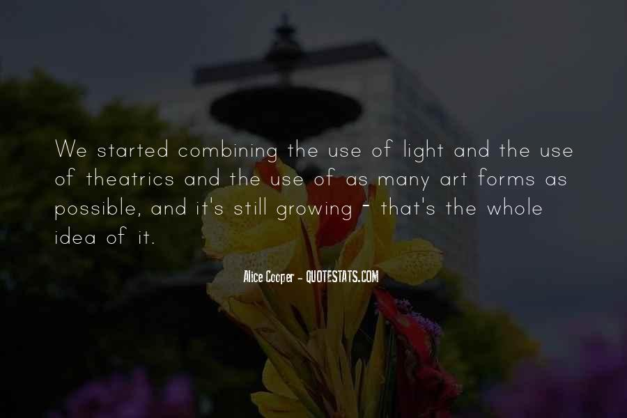 Alice Cooper Quotes #1276968