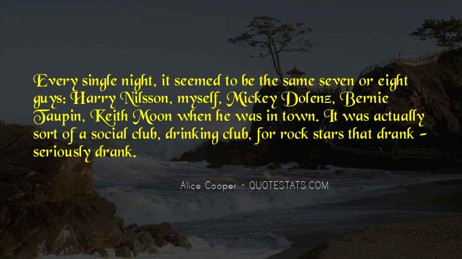 Alice Cooper Quotes #1319637