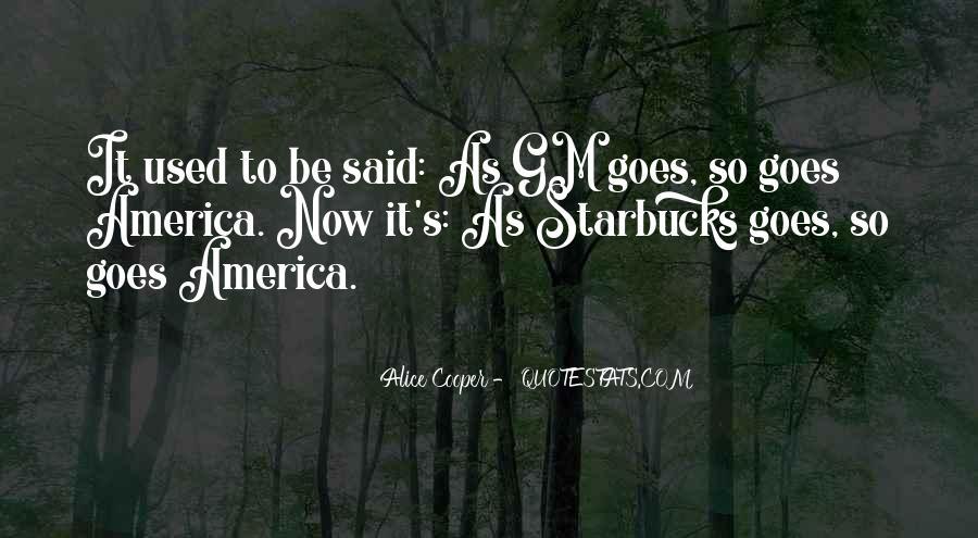Alice Cooper Quotes #1341198