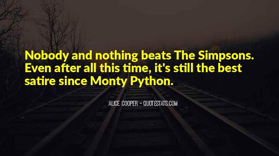 Alice Cooper Quotes #1382133