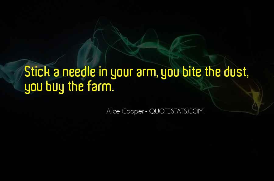 Alice Cooper Quotes #1471839