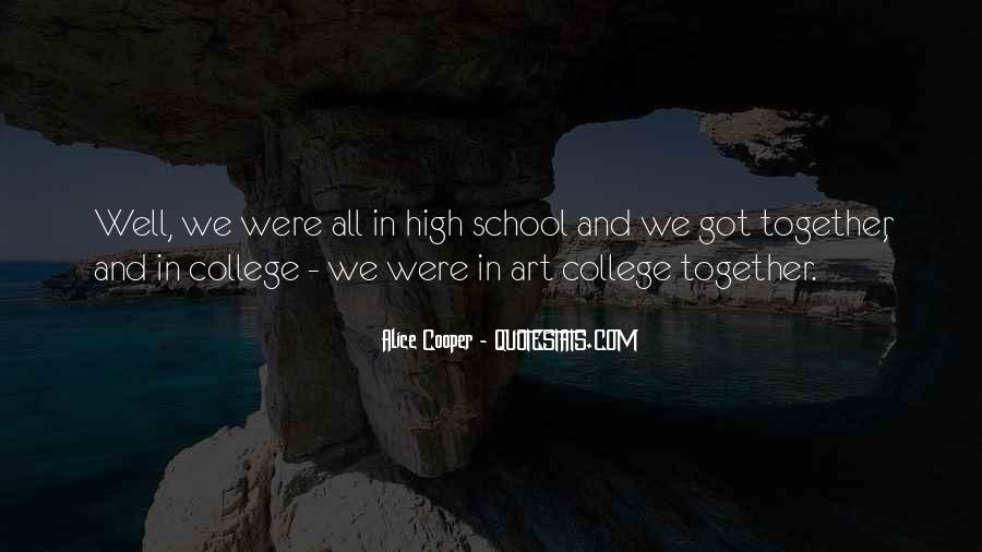 Alice Cooper Quotes #1507916