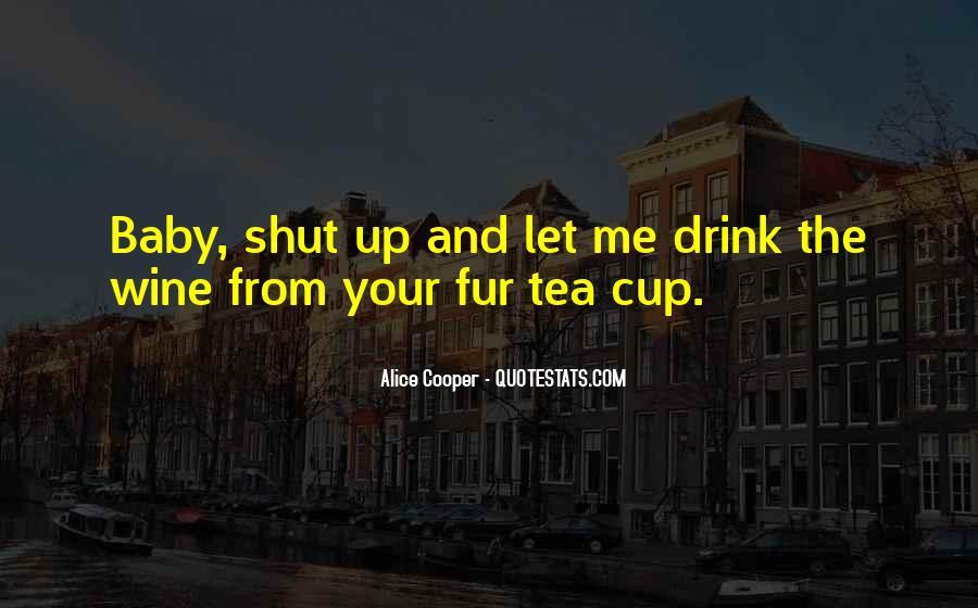 Alice Cooper Quotes #155203