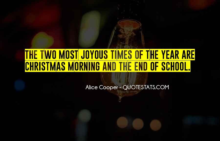 Alice Cooper Quotes #1624825
