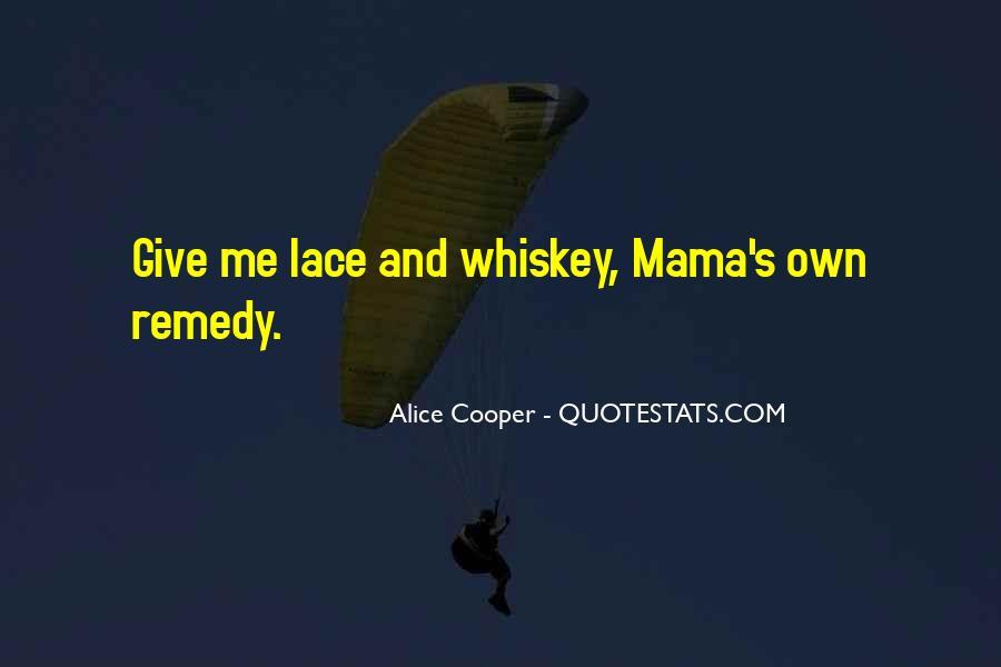 Alice Cooper Quotes #1634565