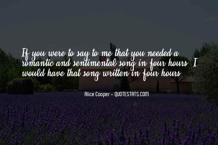 Alice Cooper Quotes #1738836