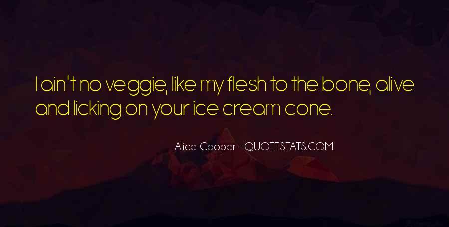 Alice Cooper Quotes #196013
