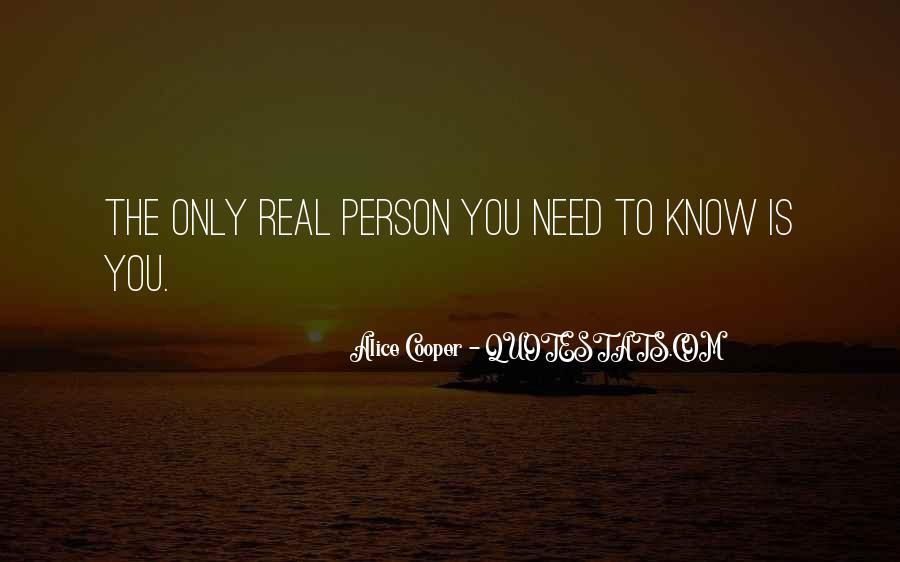 Alice Cooper Quotes #240652
