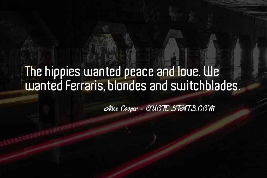 Alice Cooper Quotes #331544