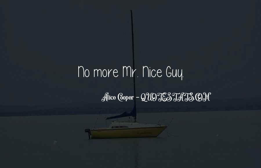 Alice Cooper Quotes #452304