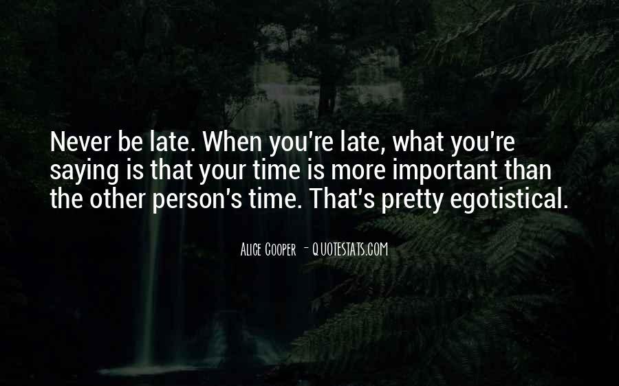 Alice Cooper Quotes #464346