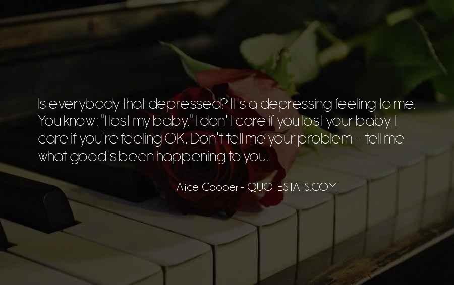 Alice Cooper Quotes #588402