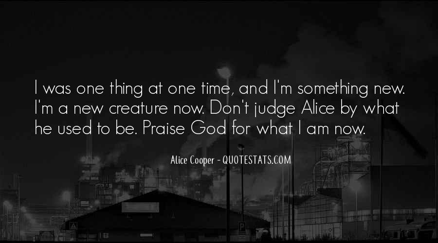 Alice Cooper Quotes #698724