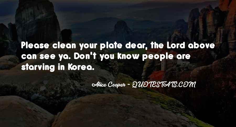 Alice Cooper Quotes #731086