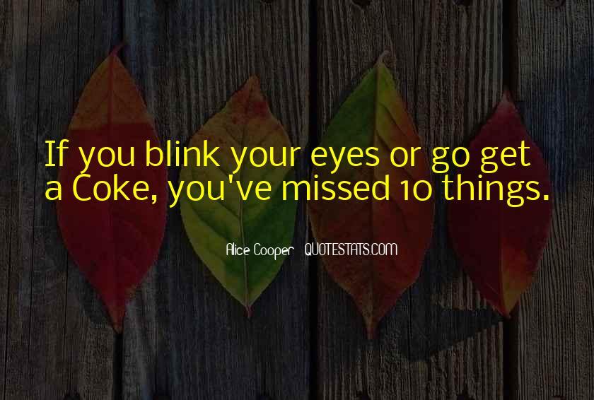 Alice Cooper Quotes #941753