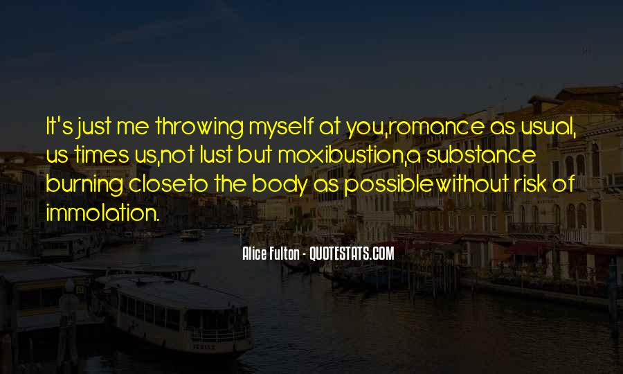 Alice Fulton Quotes #1024080