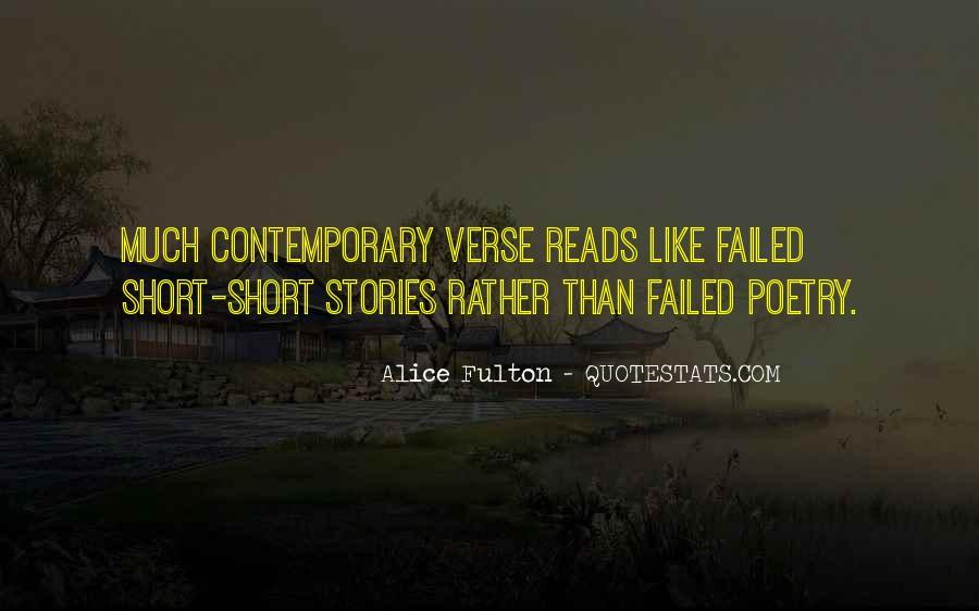 Alice Fulton Quotes #862106