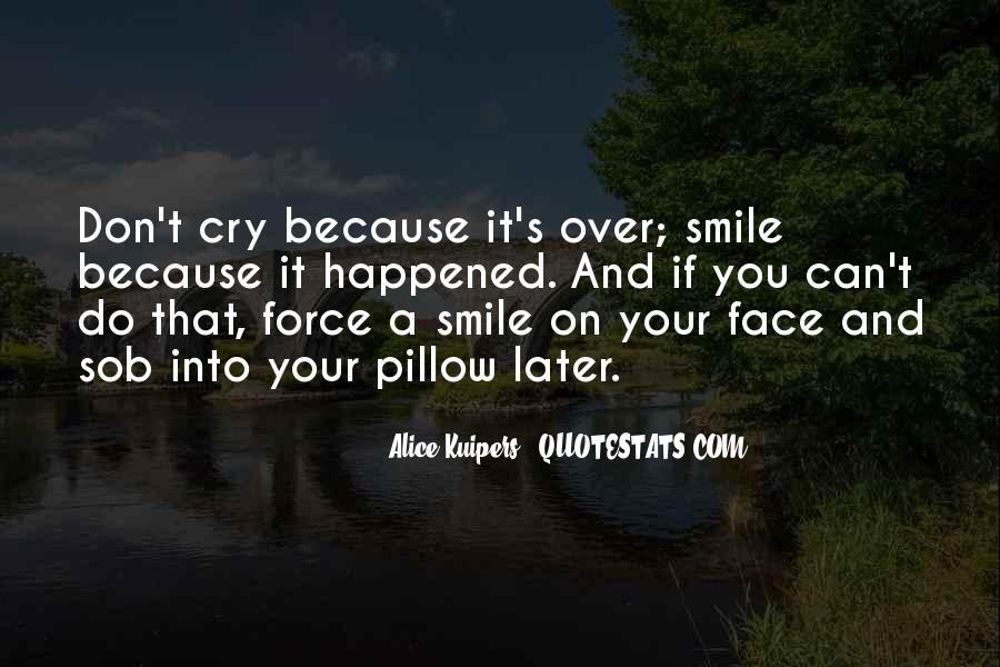 Alice Kuipers Quotes #715957
