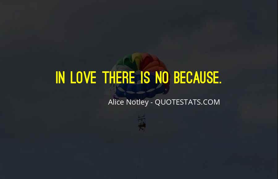 Alice Notley Quotes #1177009