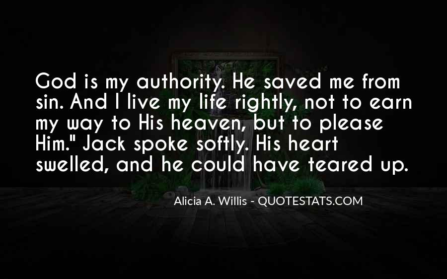 Alicia A. Willis Quotes #1341151