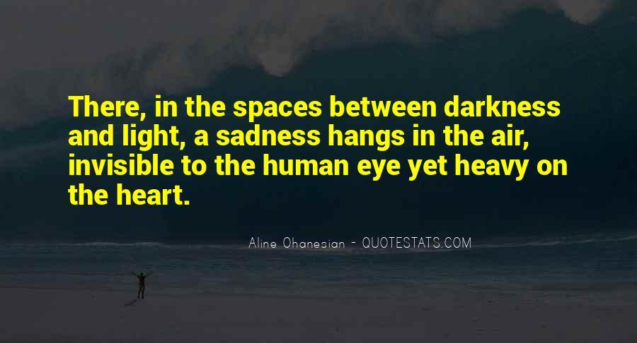 Aline Ohanesian Quotes #1536631