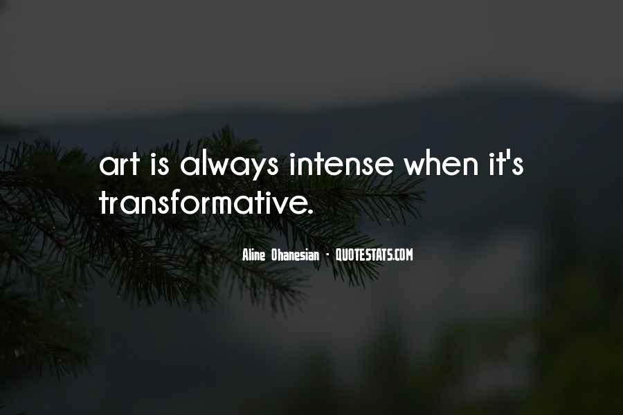 Aline Ohanesian Quotes #155500
