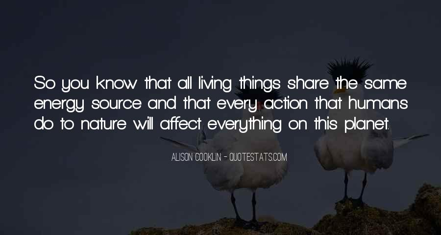 Alison Cooklin Quotes #141871