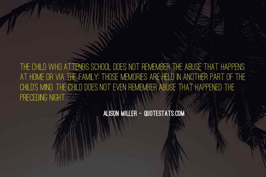 Alison Miller Quotes #1089458