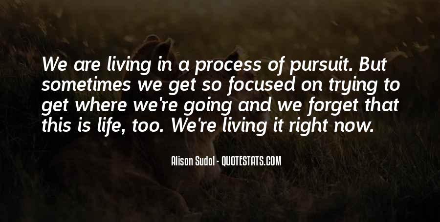 Alison Sudol Quotes #969740