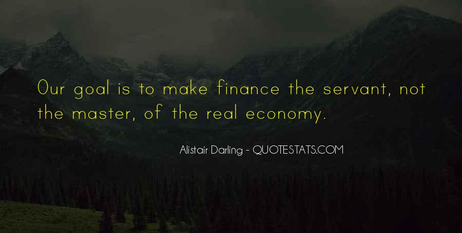 Alistair Darling Quotes #359827