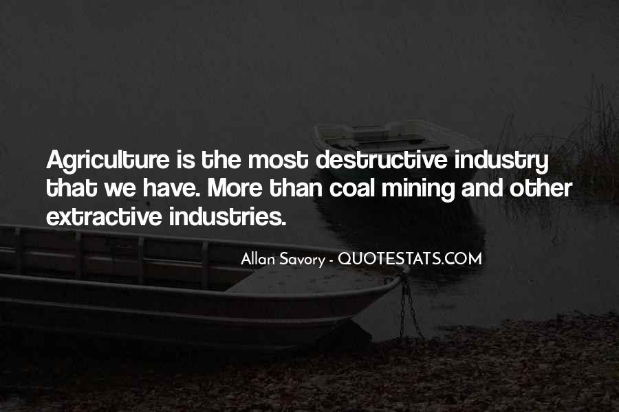 Allan Savory Quotes #1713755
