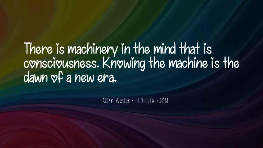 Allan Wesler Quotes #803581