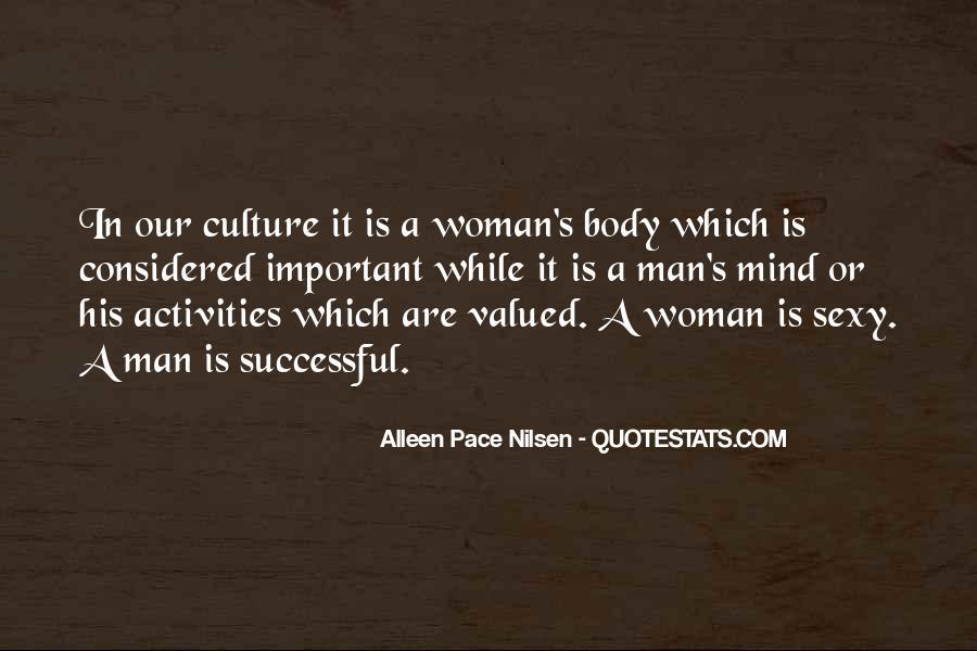 Alleen Pace Nilsen Quotes #227759