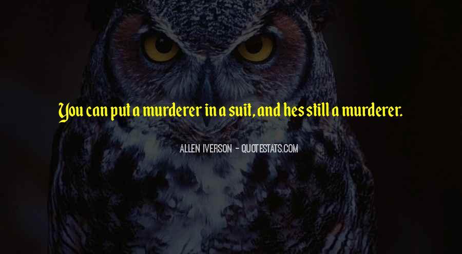 Allen Iverson Quotes #1038371