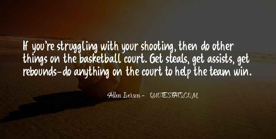 Allen Iverson Quotes #1318026