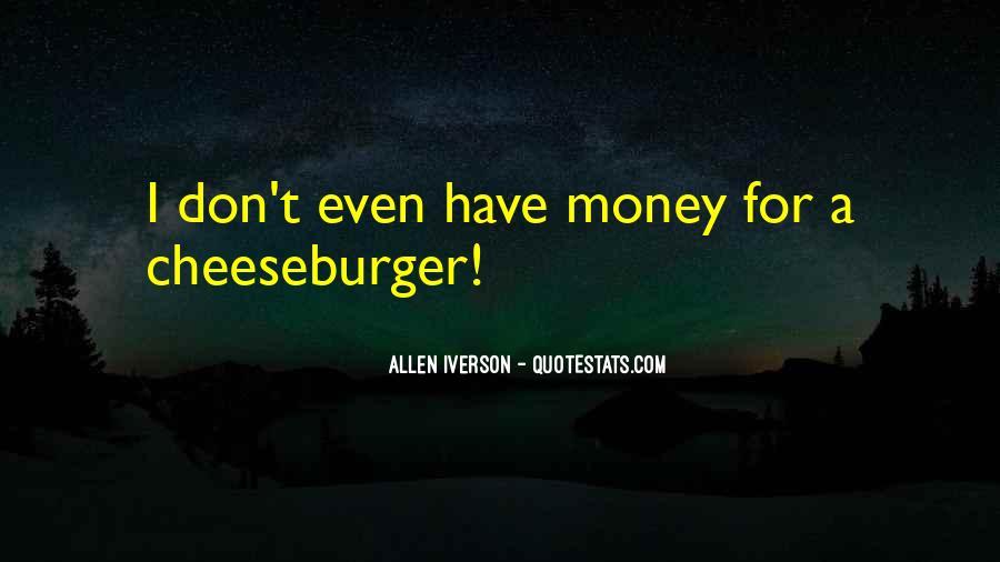 Allen Iverson Quotes #1334569