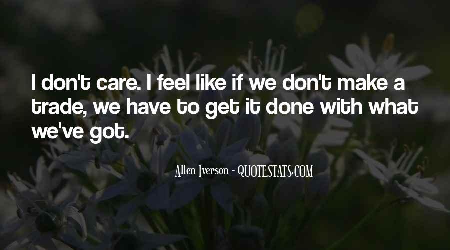 Allen Iverson Quotes #1399820