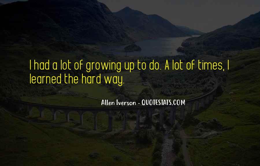 Allen Iverson Quotes #142325