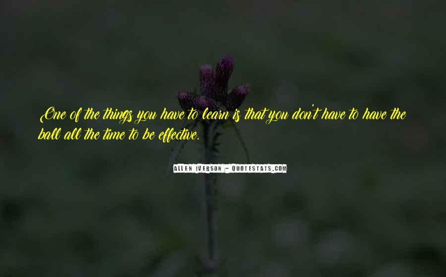 Allen Iverson Quotes #1558149