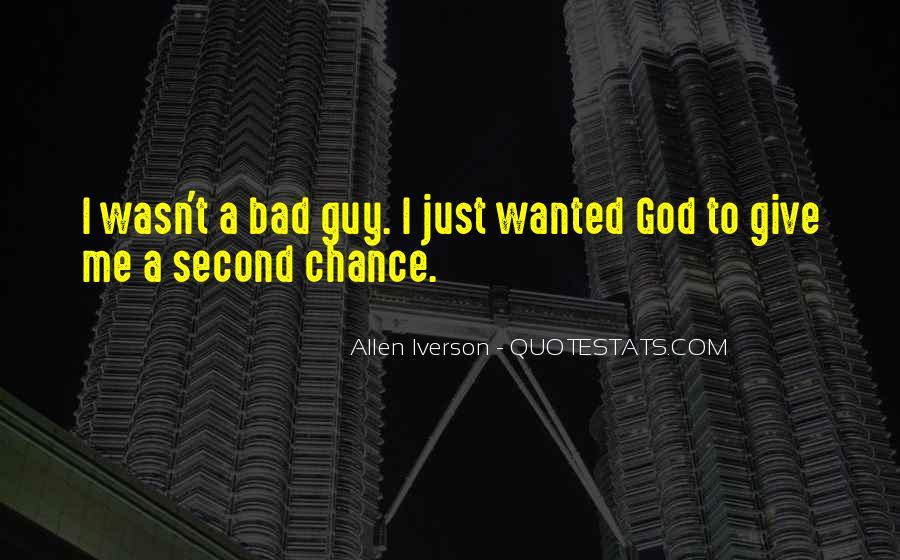 Allen Iverson Quotes #1572715